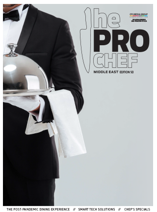 The Pro Chef ME (Quarterly)