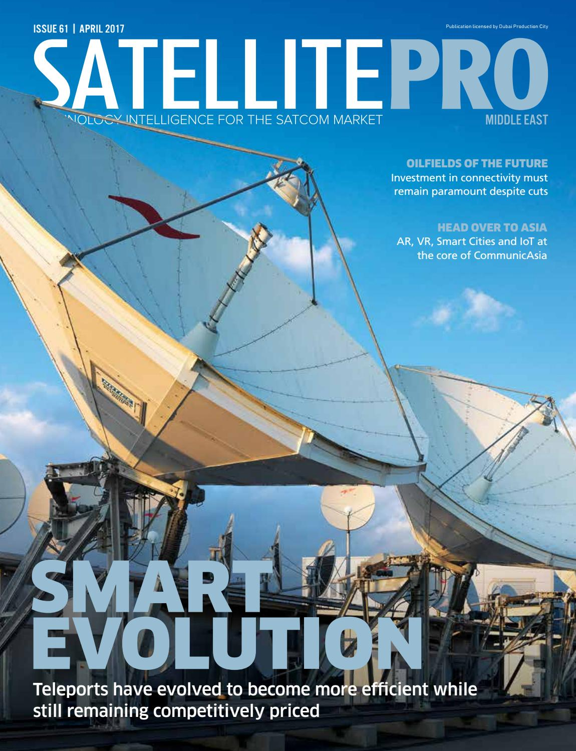 SatellitePro ME
